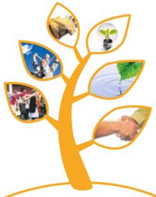 Bästa praxis - logo