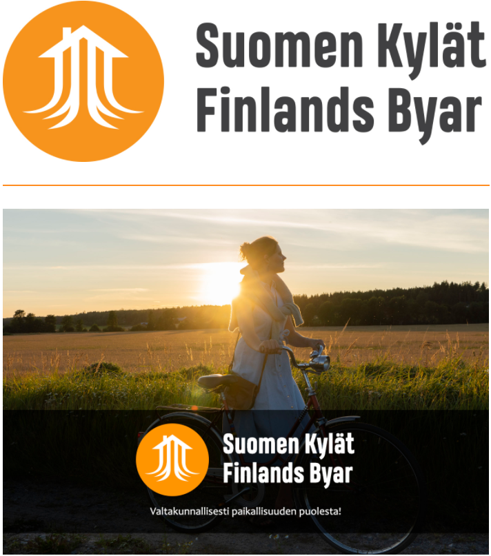 Finlands Byars nyhetsbrev september 2020